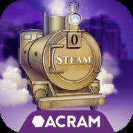 Steam Rails to Riches安卓版