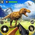 救援恐龙射击