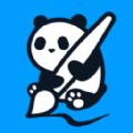 熊猫绘画免登陆单机版