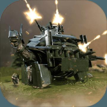 雷霆战龟2(War Tortoise 2)
