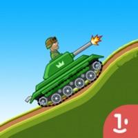 坦克大作战模拟现实战争安卓版