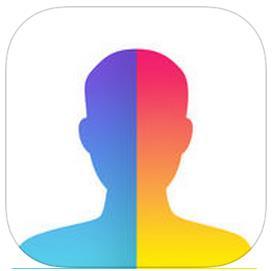 把人p笑脸的app