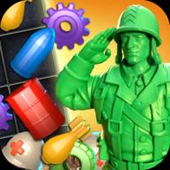 军人与谜题中文版(Army Men Puzzles)